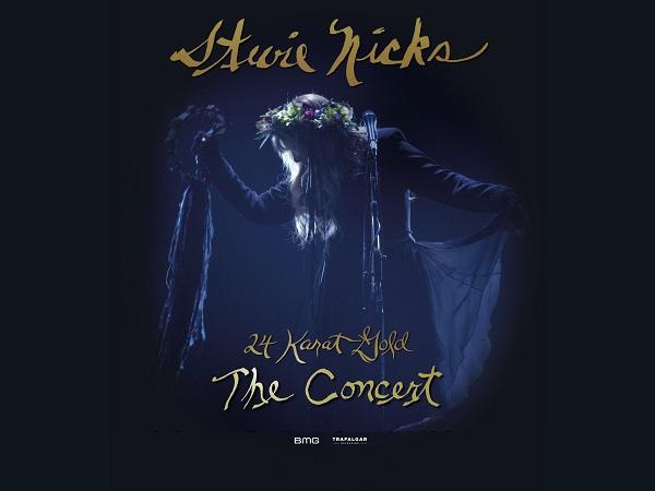 Encore Screening: Stevie Nicks 24 Karat Gold - The Concert